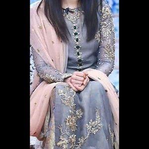 Indian pAkistani party wear dress